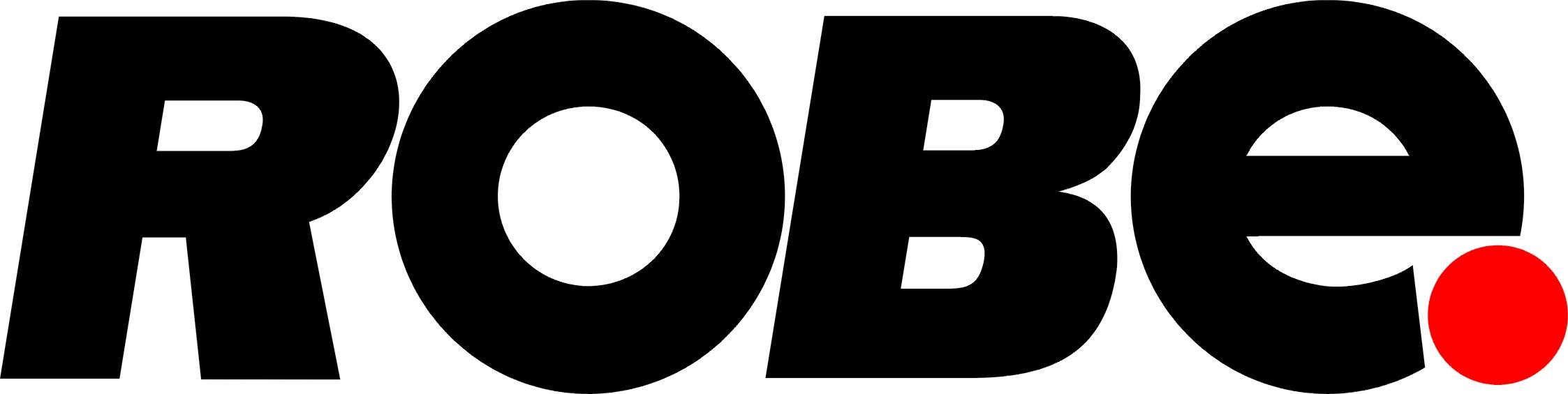 Robe Lighting Logos