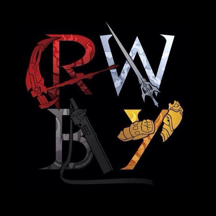 Rwby Logos