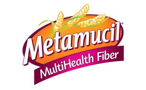Metamucil Logos