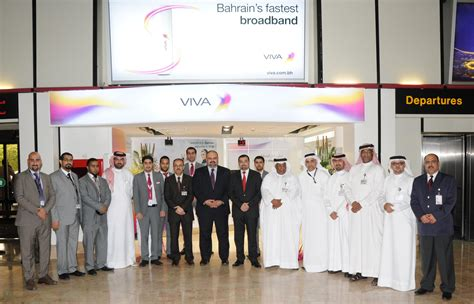 Viva bahrain Logos