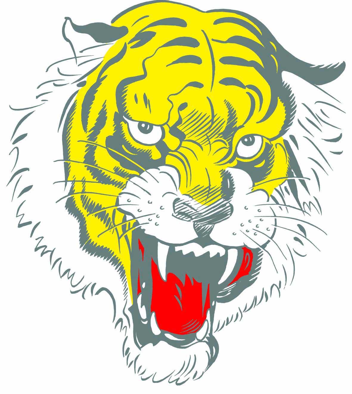 Shiv Sena Tiger Logos