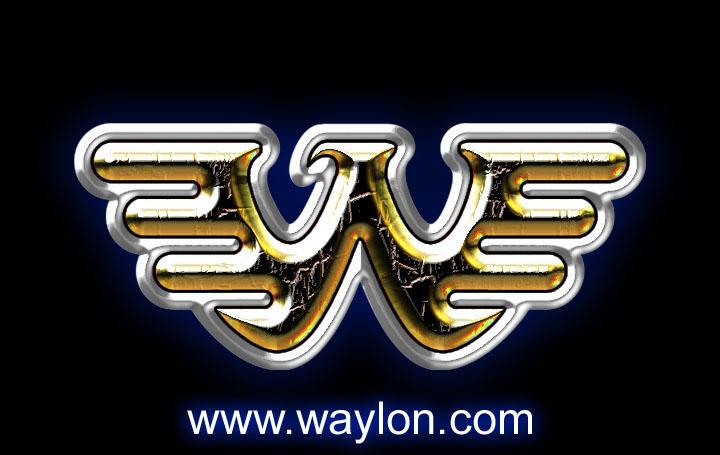 Waylon Jennings Logos