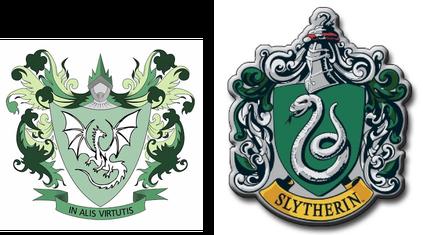 4 Ways RI Is Like Hogw, S In Harry Potter