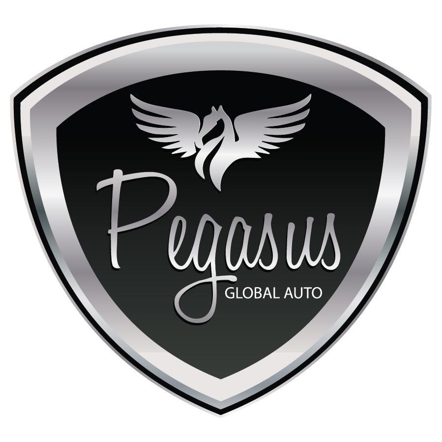 Pegasus Car Logos