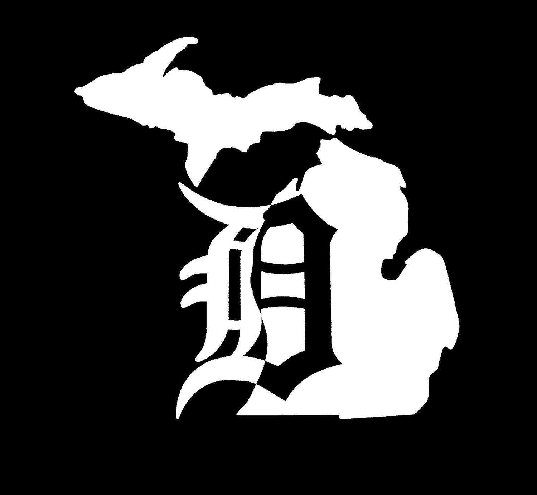 Detroit D Logos