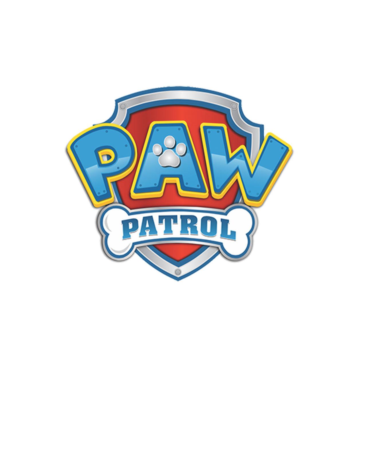 photo relating to Paw Patrol Logo Printable called Paw patrol printable Trademarks