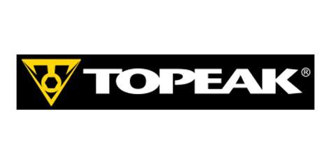 Topeak Logos