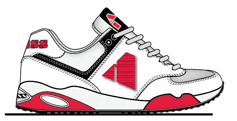Sneaker Logos