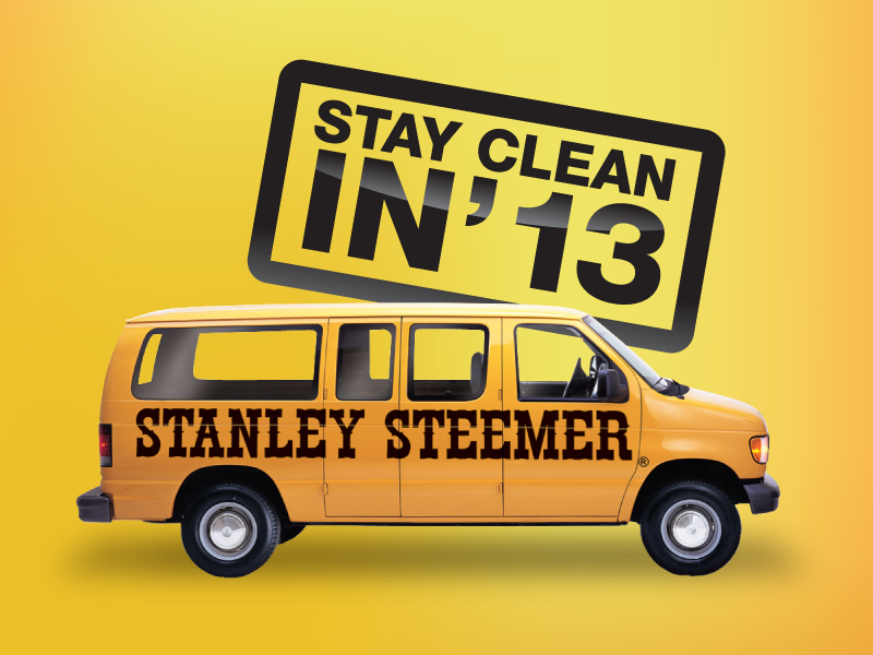 Stanley Steemer Logos
