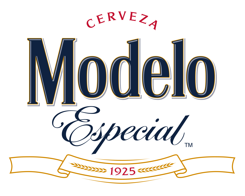 modelo beer logos