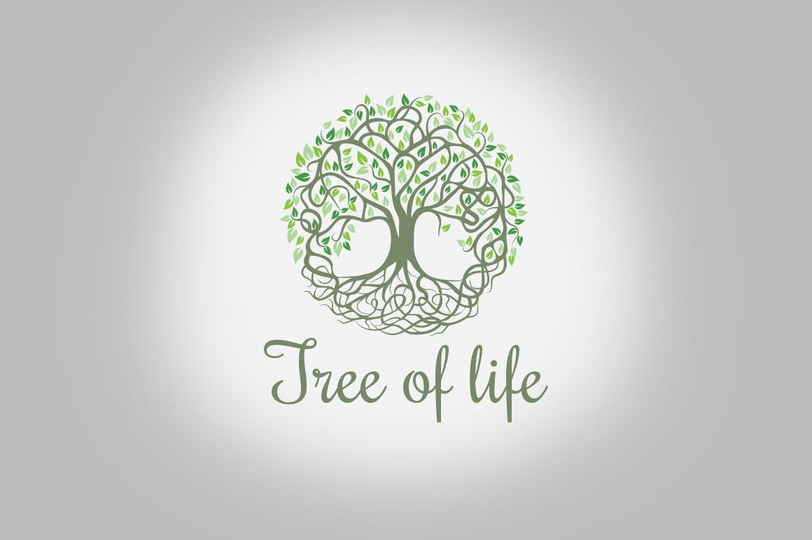 tree of life logos