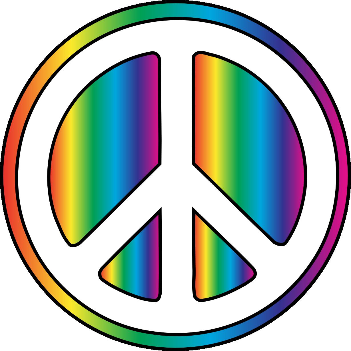 Peace Sign Logos