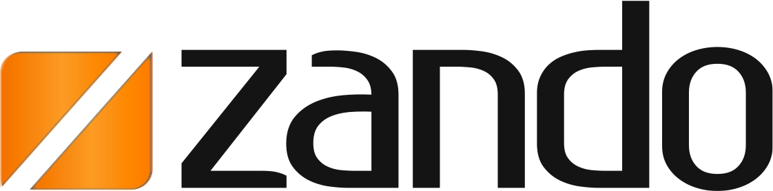 Image result for zando logo