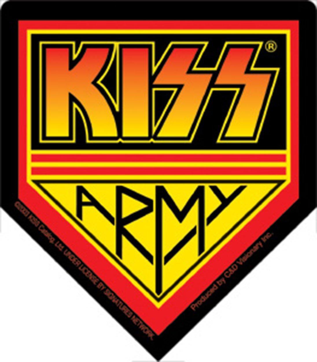 3b67ebed2a5ac5 Kiss army Logos