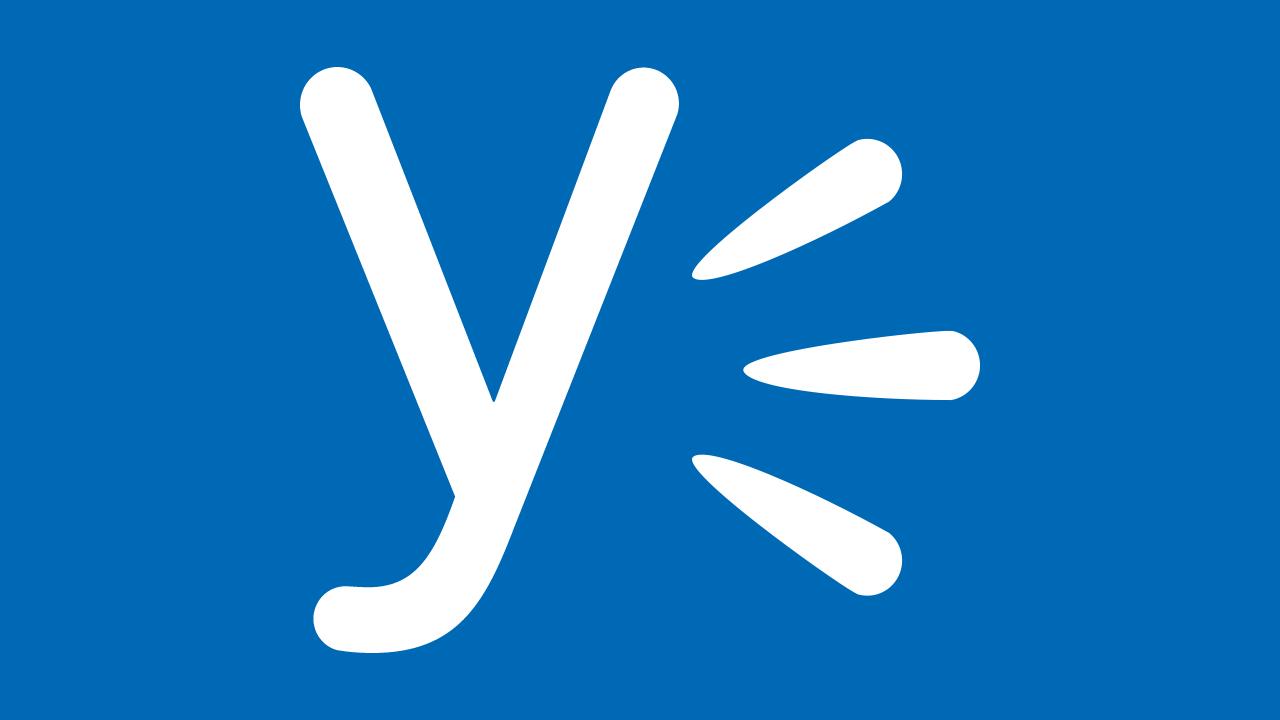 Yammer Logos