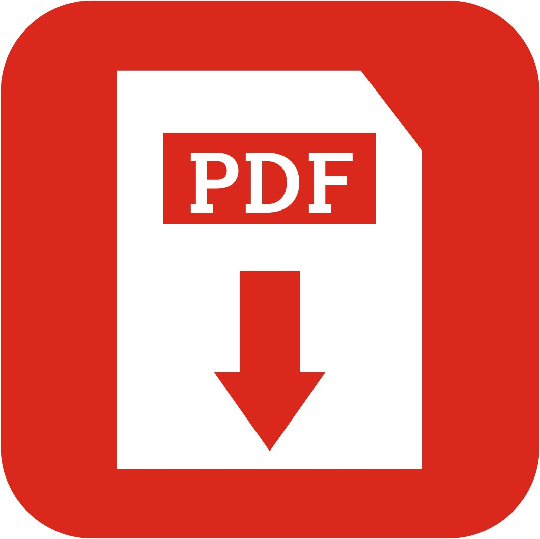 Image result for pdf logo