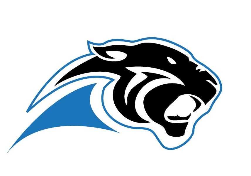 Panthers Football Logos