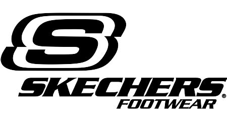skechers shoes logo