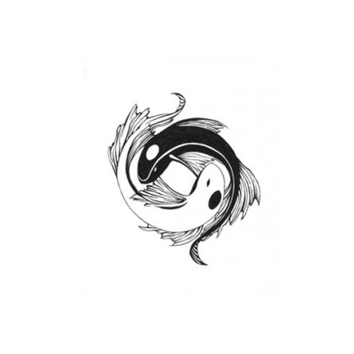 Pisces Logos