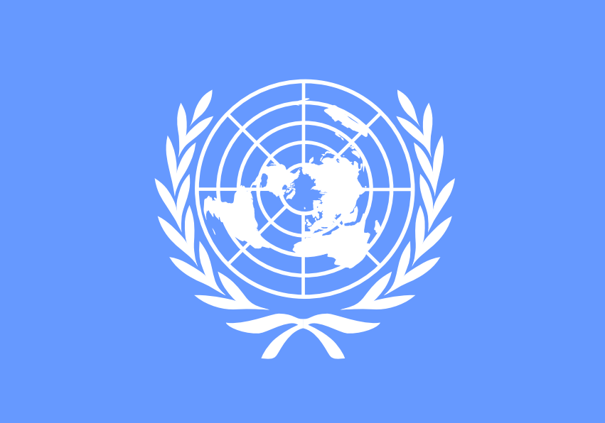Un Flag Logos