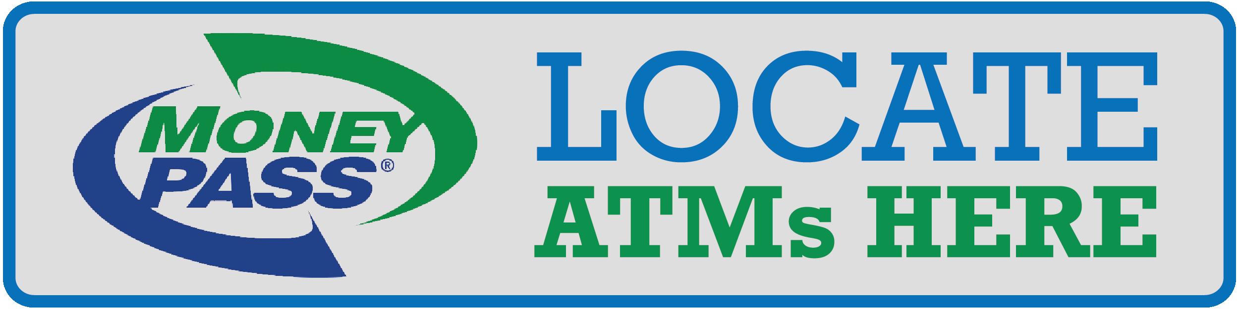 Moneypass Logos