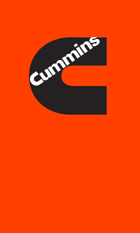 Cummins Logos