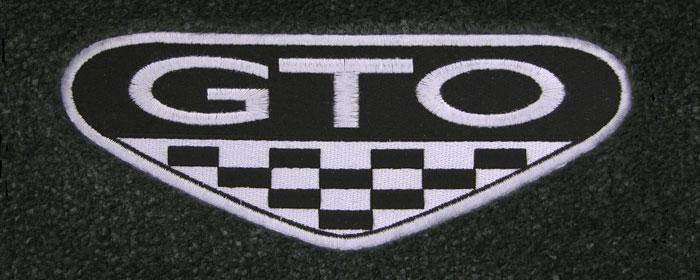 Gto Logos
