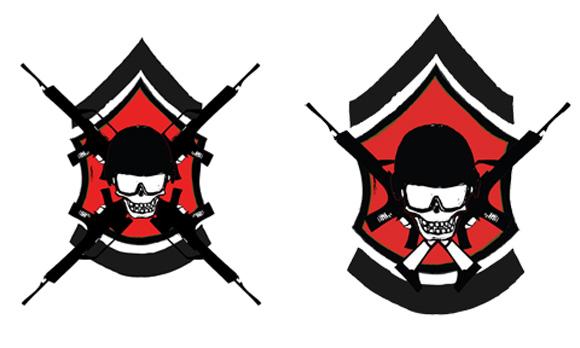 paintball logos rh logolynx com paintball logo creator paintball gun logos