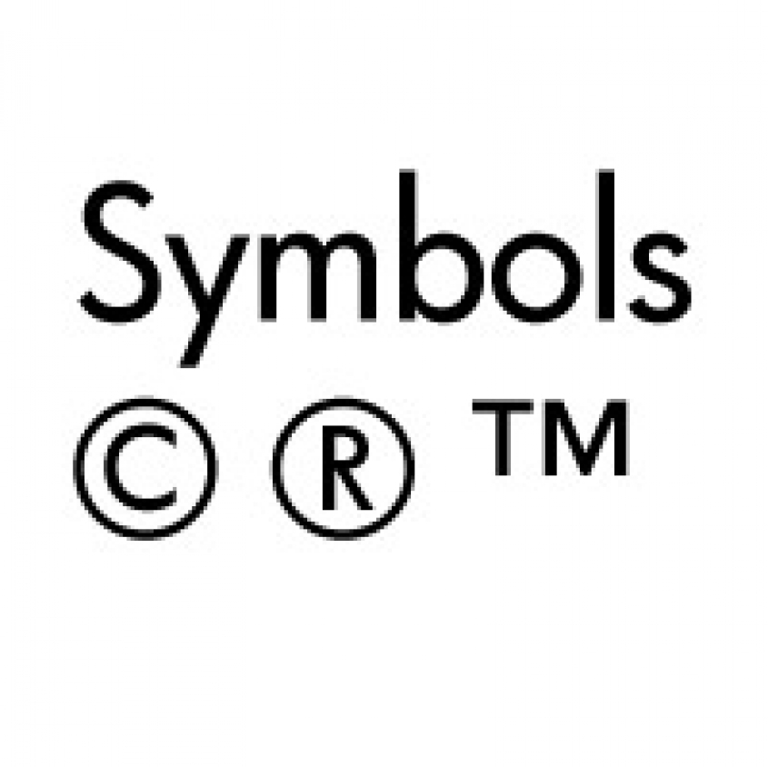 Registered Trademark Logos