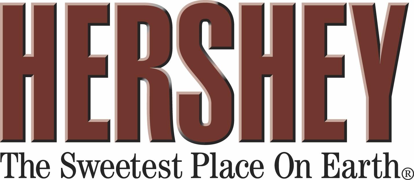 Hershey Park Logos
