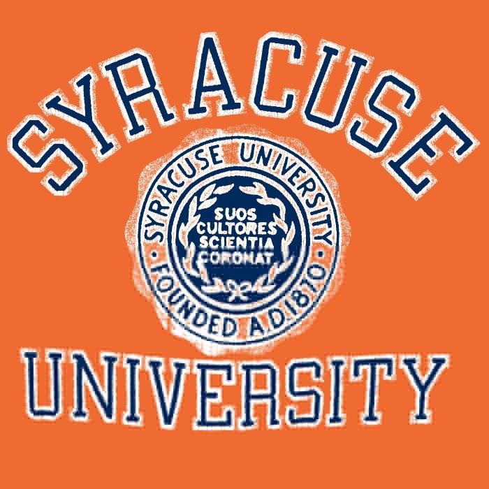 Syracuse University Logos