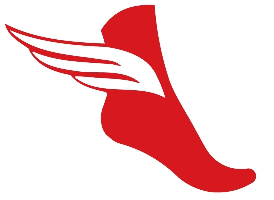 Winged Foot Logos