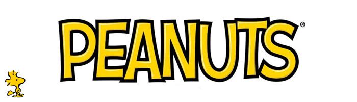 peanut logos