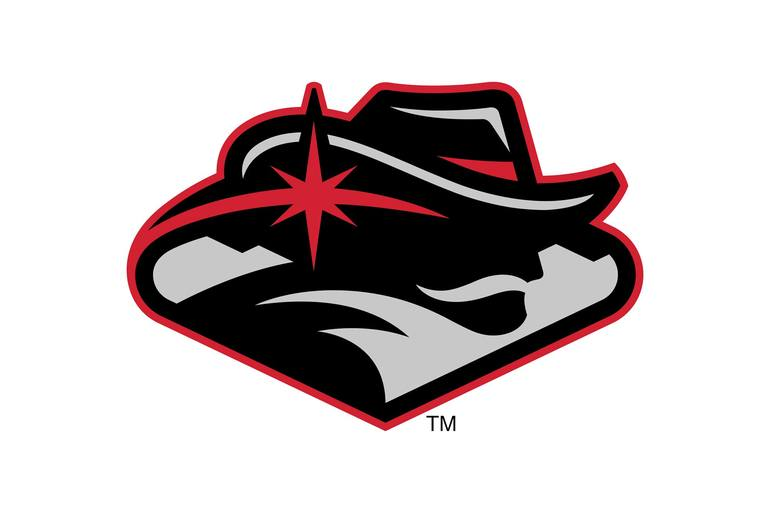 cheap for discount f0930 e71a7 What does UNLV s complicated new logo look like to you .