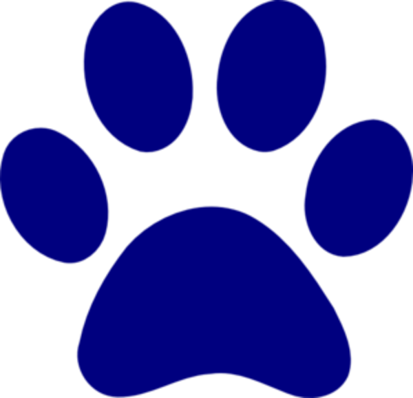 Paw print logos thecheapjerseys Images