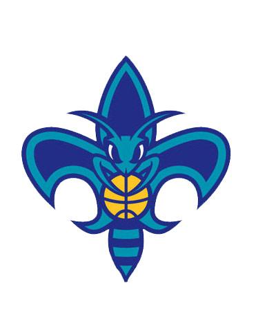 New Orleans Hornets Logos