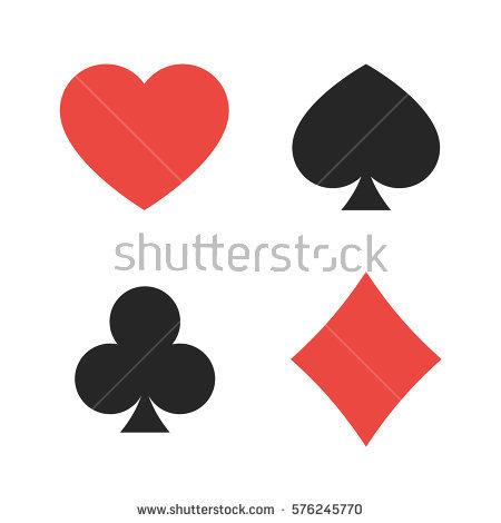 Playing Cards Logos