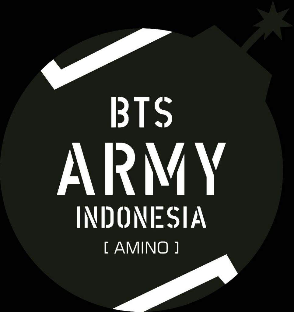Bts Army Amino Pwn Code Introducing Indonesia Logo Gambar