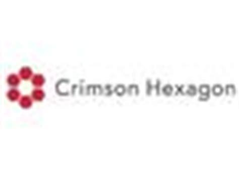 Crimson Hexagon logo