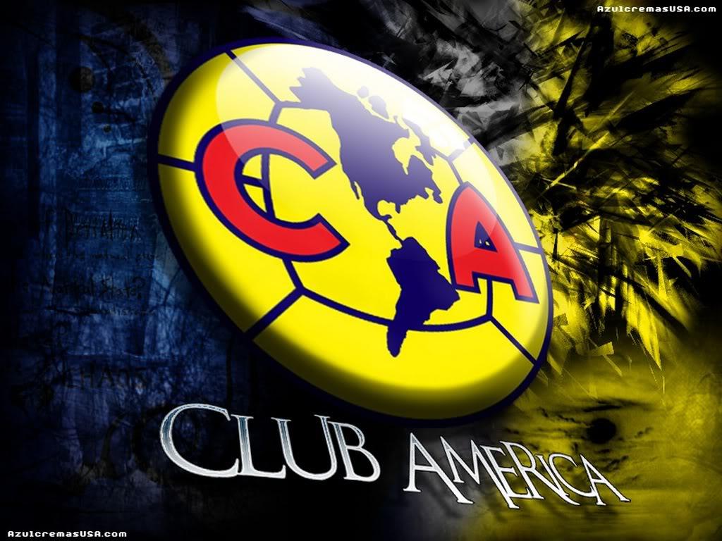 Club america Logos