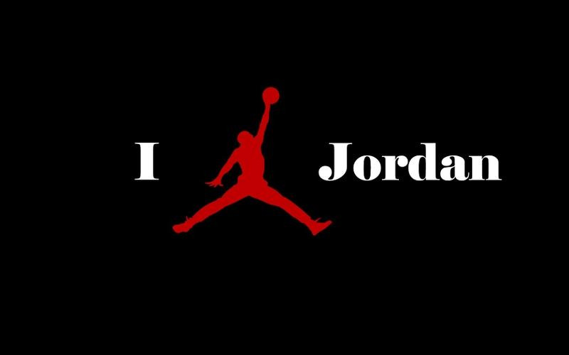 jordan shoes logos