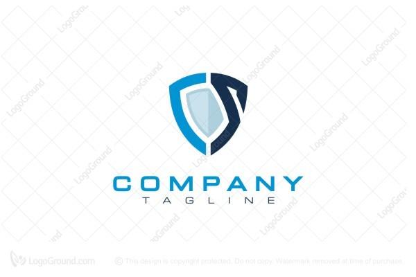 Cyber Security Logos