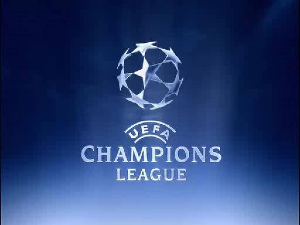 Uefa Champions League Logo 2012 W Papers