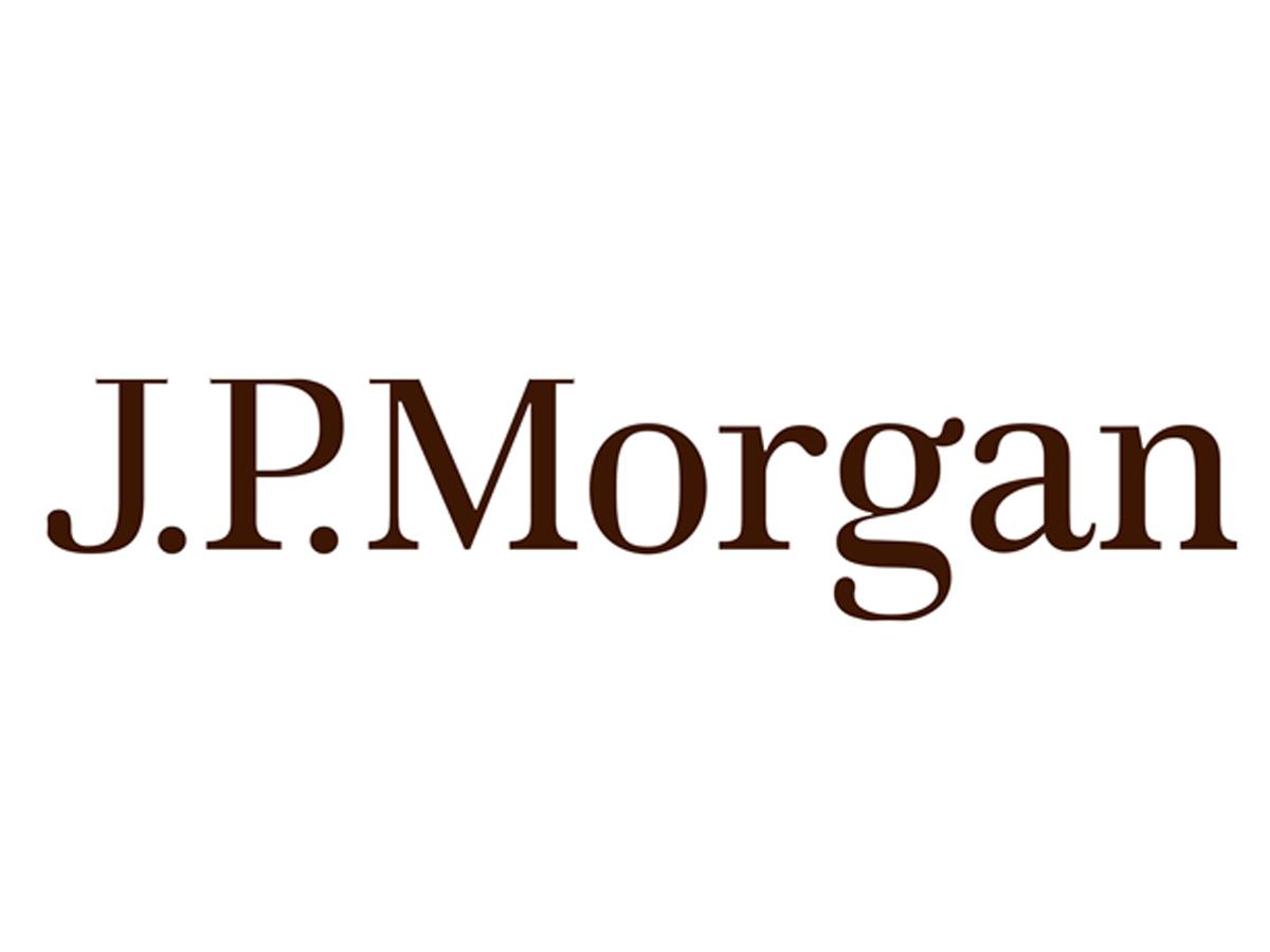 Jp morgan Logos