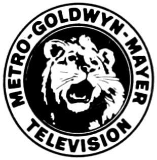 Mgm tv Logos