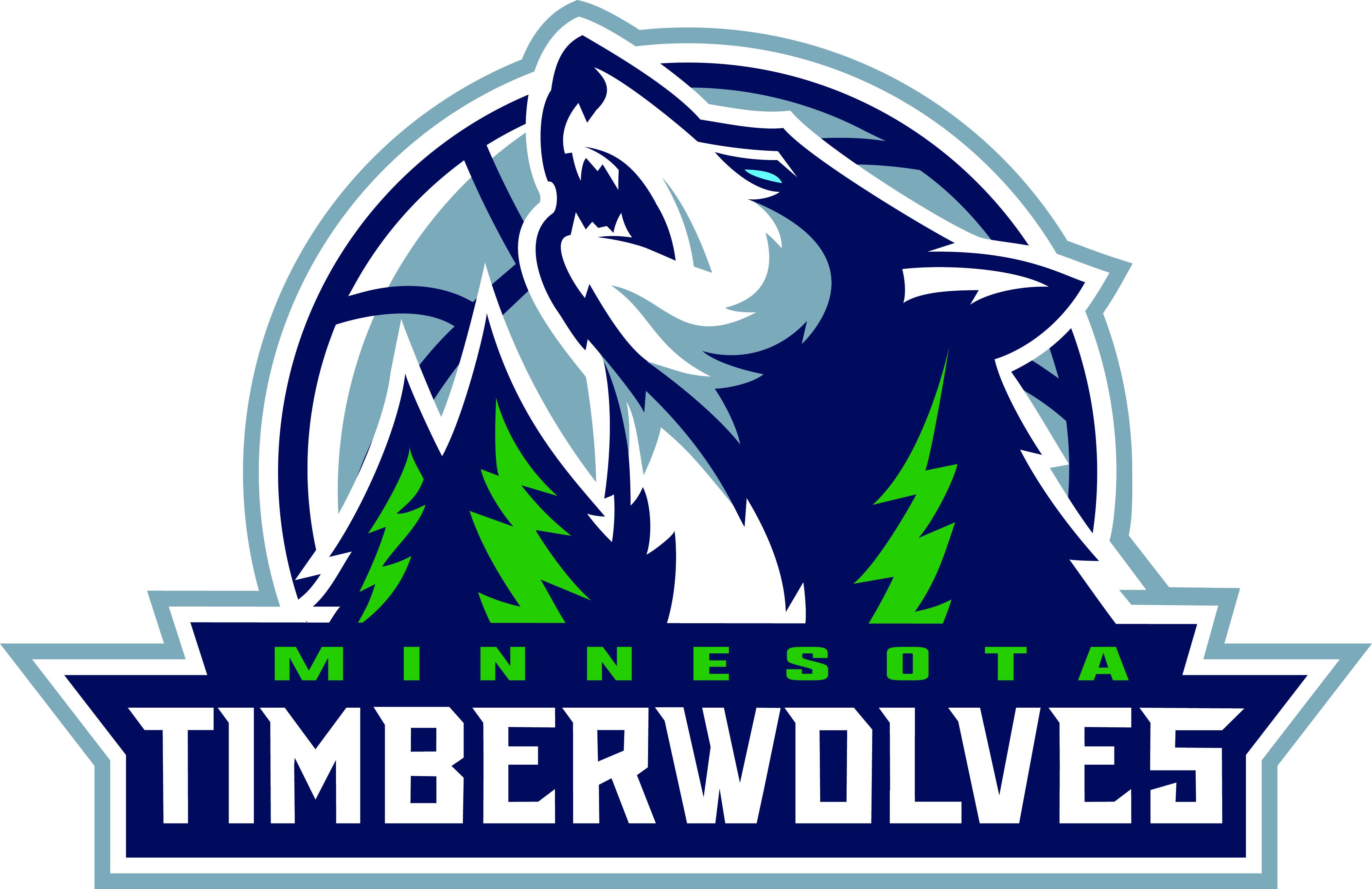 Timberwolves Logos 0ed128bc5