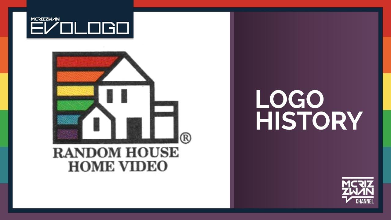 Random House Home Video Logos