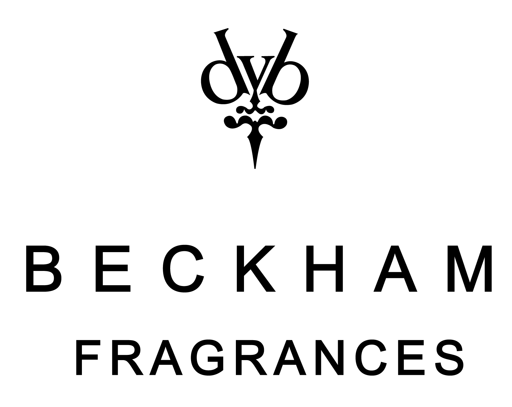 David victoria beckham Logos