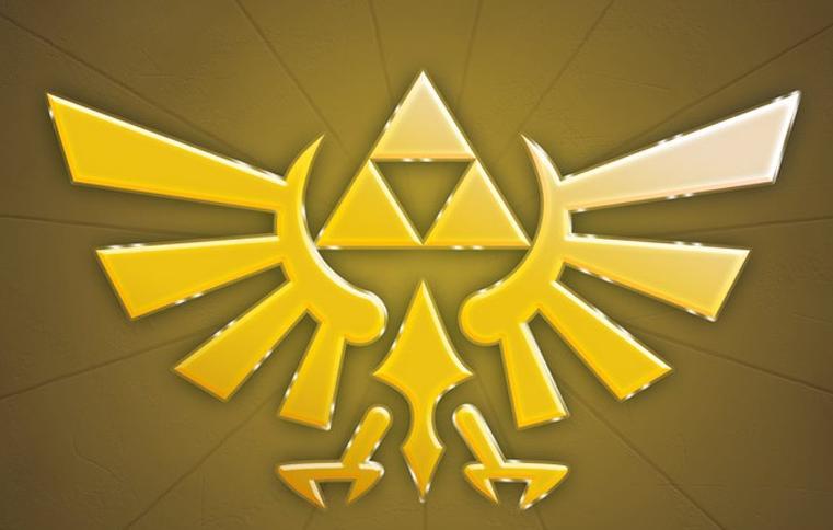 Triforce Logos