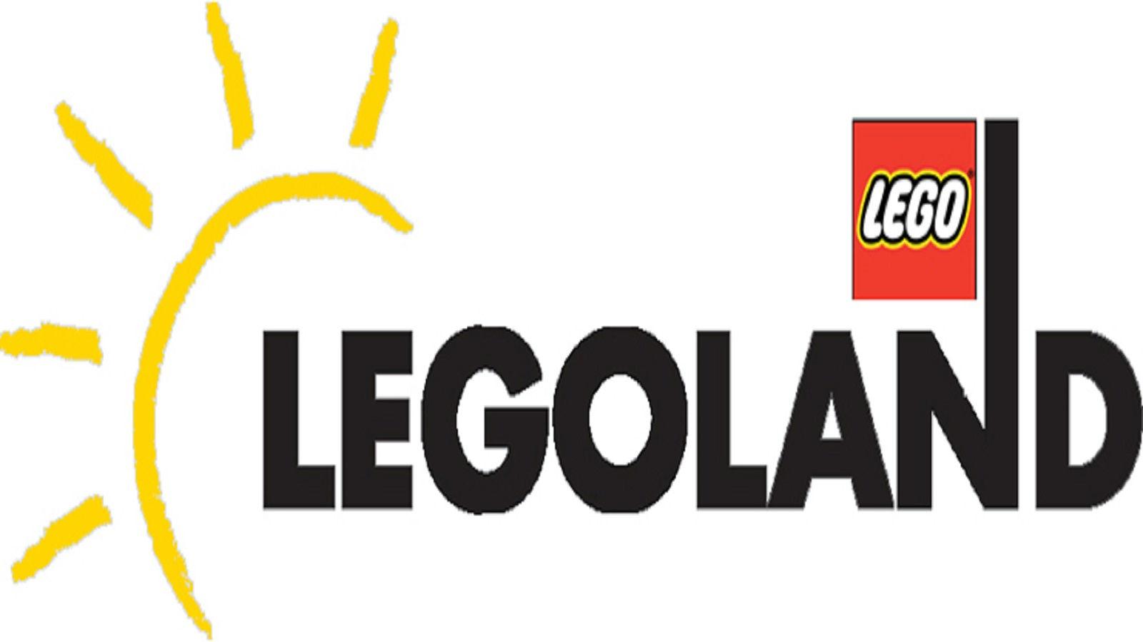Legoland discovery center Logos